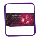 Evergia Multilong (комплекс поливитаминов) капсулы - 60 шт