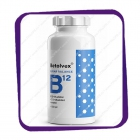 Betolvex Sugar Balance B12 1mg +D3 +Kromi (Бетолвекс Шугар Баланс B12) таблетки - 100 шт