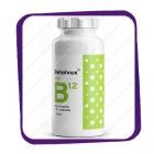 Бетолвекс Ведже Б12 (Betolvex Vege B12 D2 Vitamiini ) таблетки - 90 шт
