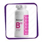 Betolvex B12 1mg (Бетолвекс витамин B12 1 мг) таблетки - 150 шт