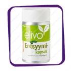 Elivo Entsyymikapseli (Ферментный препарат для пищеварения) капсулы - 50 шт