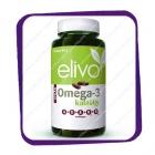Elivo Omega-3 Sydan (поливитамины для сердца) капсулы - 90 шт