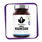 Puhdistamo Tripla Magnesium (Пухдистамо Трипла Магнезиум - комплекс магния) капсулы - 60 шт