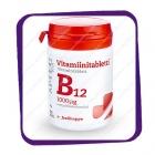 Apteq Vita B12 1000 mkg +foolihappo (Аптек Вита B12 + фолиевая кислота) таблетки - 30 шт