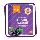 Vida Kurkkutabletti Mustaherukka (для горла от кашля) таблетки - 20 шт
