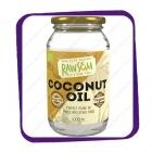 Rawsom Coconut Oil (натуральное Кокосовое масло) масса - 1000 мл