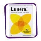 Lunera 40 Imeskelytablettia (противовирусное средство) таблетки - 40 шт
