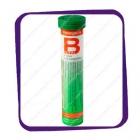Fennovita B Total (Сильный комплекс витамина B) шипучие таблетки - 20 шт