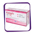Fennovita Karpalo +C Sinkki (клюква +цинк +C) капсулы - 60 шт