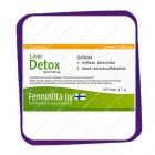 Fennovita Liver Detox Koliini 100 mg (поддерживает функцию печени) капсулы - 30 шт