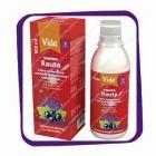 Vida Vahva Rauta Mustaherukanmakuinen (Вида - железосодержащий напиток - чёрная смородина) объём - 500 мл