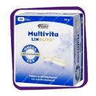 Multivita Linolive Orion Pharma (Омега 3,6,9 жирные кислоты) капсулы - 60 шт