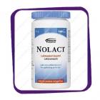 Nolact Laktaasientsyymi (Уменьшает непереносимость лактозы) капсулы - 100 шт