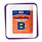 Multivita Beko Long B (витамины группы B длительного действия) таблетки - 30 шт