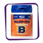 Multivita Beko Long B (витамины группы B с пролонгированным действием) таблетки - 100 шт