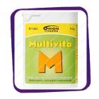 Multivita M (поливитамины на каждый день) таблетки - 30 шт