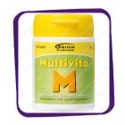 Multivita M (мультивитамины на каждый день) таблетки - 100 шт