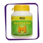 Multivita M (комплекс витаминов) таблетки - 200 шт