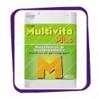 Multivita Plus M (Мультивита плюс М - поливитамины для пожилых) таблетки - 30 шт