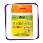Multivita Juniori Tutti Frutti (Мультивита Юниор Тутти-Фрутти - мультивитамины) таблетки - 100 шт