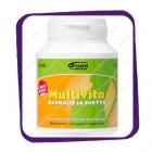 Multivita Raskaus Ja Imetys (Мультивита для беременных и кормящих) таблетки - 120 шт
