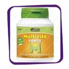 Multivita Forte M (Мультивита Форте М - мультивитамины для пожилых) таблетки - 120 шт