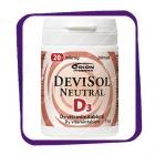 Devisol Neutral D3 20 Mkg (Девисол нейтрал D3 20 мкг - нейтральный вкус) жевательные таблетки - 200 шт