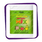 Multivita Juniori Mix (Мультивита Юниор Микс) таблетки - 30 шт