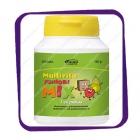 Multivita Juniori Mix 3 Eri Makua (Мультивита Юниор Микс - мультивитамины для детей) таблетки - 200 шт