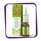 Nasolin Flustopper (для снятия и лечения симптомов ринита) спрей - 15 мл