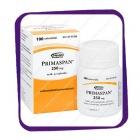 Primaspan 250 Mg (Примаспан 250 Мг - ацетилсалициловая кислота) таблетки - 100 шт
