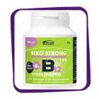 Beko Strong B12 1 Mg Foolihappo B6 (Беко Стронг B12 1 мг +B6 + фолиевая кислота) жевательные таблетки - 150 шт