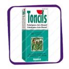 Toncils Eukalyptus Anis Mentoli (от боли в горле) пастилки - 24 шт