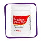 Emgesan 250 Mg (Емгесан 250 Мг - гидроксид магния) таблетки - 100 шт