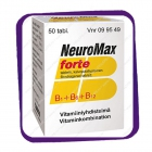 Neuromax Forte (Нейромакс Форте) таблетки - 50 шт