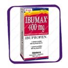 Ibumax 400 Mg (Ибумакс 400 мг) таблетки - 30 шт