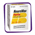 Neuromax Forte (Нейромакс Форте) таблетки - 30 шт