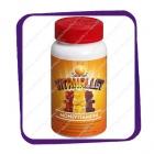 Sana-Sol Vitanallet Monivitamiini (Сана-сол поливитамины - мишки) жевательные таблетки - 60 шт