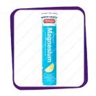 Friggs Magnesium Citron (водорастворимые витамины магния) шипучие таблетки - 20 шт