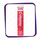 Friggs C-vitamin (вкус клубника) шипучие таблетки - 20 шт