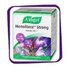 Menoforce Strong A.Vogel 45+ (витамины с шалфеем при менопаузе) таблетки - 30 шт