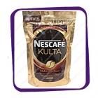 Nescafe Kulta 180g мягкая упаковка