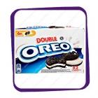 Oreo - Double 170g - печенье Орео с двойной начинкой