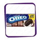 Oreo - Chocolate Creme - 220g. - печенье с шоколадной начинкой