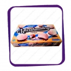Mammoet Cakes - Marshmallow Cakes with Coconut 175g