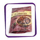 Alesto - Cranberries - 200g