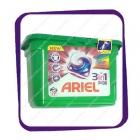 Ariel Pods 3 in 1 - Color - 19 caps