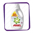 Ariel Sensitive White & Colour 2,52L