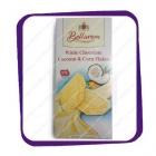 Bellarom White Chocolate Coconut and Corn Flakes