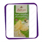 Bellarom White Chocolate Hazelnut Crisp